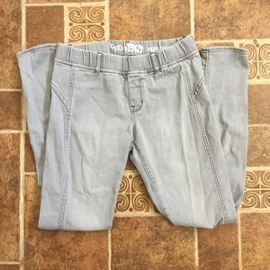 Kids grey GAP pants
